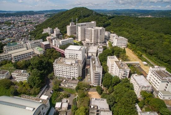 千葉科学大学 CHIBA INSTITUTE OF SCIENCE