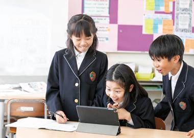 小学校 Elementary School